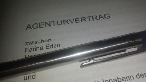 agenturvertrag